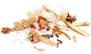 Chinese Herbal Medicine | Victor Fenech Acupuncturist