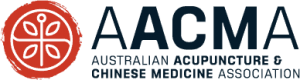 australian acupuncture & chinese medicine association logo