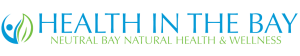 health in the bay neutral bay logo